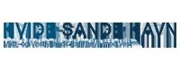 hvide sande havn logo
