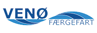 venøfærgefart logo