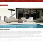 wordpress hjemmeside terrassevarmer heatscope